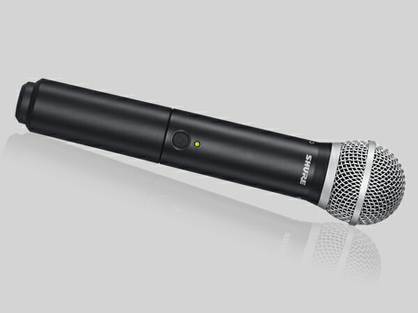 SHURE BLX2/PG58【取り寄せ商品・納期別途ご案内】