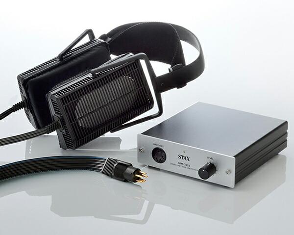 STAX SRS-3100(SR-L300 + SRM-252S)