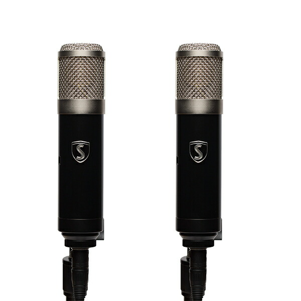 SOUNDELUX USA U99 STEREO MATCHED PAIR【国内正規品】