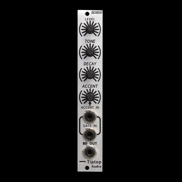 Tiptop Audio BD808 Bass Drum