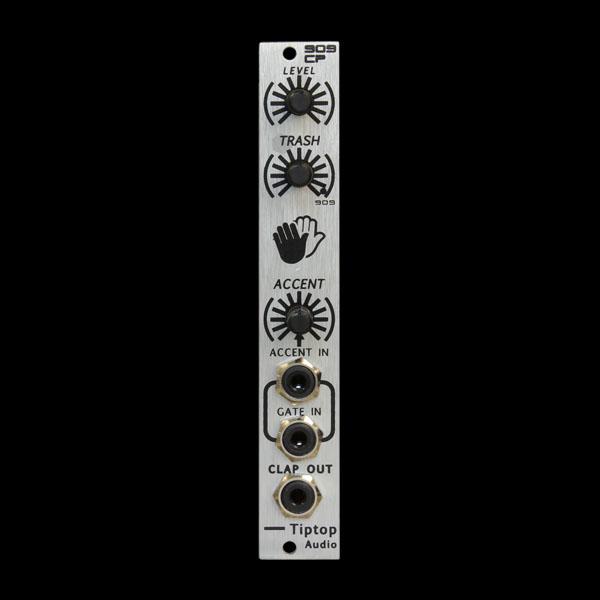 Tiptop Audio CP909 Hand Clap