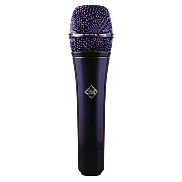 TELEFUNKEN M80 PURPLE【お取り寄せ】