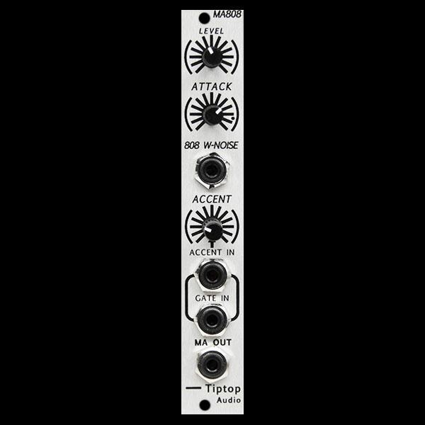 Tiptop Audio MA808 Maracas
