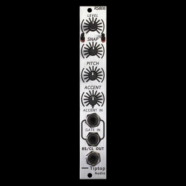 Tiptop Audio RS808 Rim Shot / Claves
