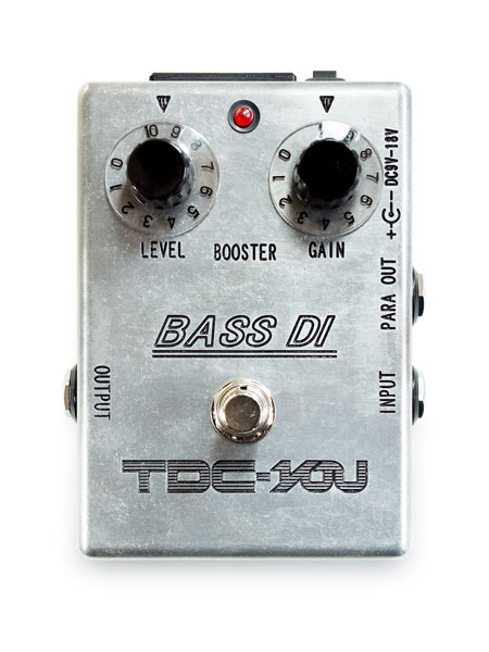 TDC-YOU (TDC) BASS DI