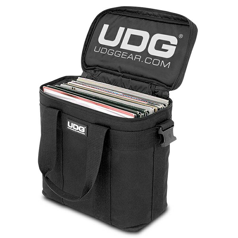 ミディアムサイズバッグ UDG 正規認証品 新規格 Ultimate スターターバッグ 驚きの価格が実現 U9500