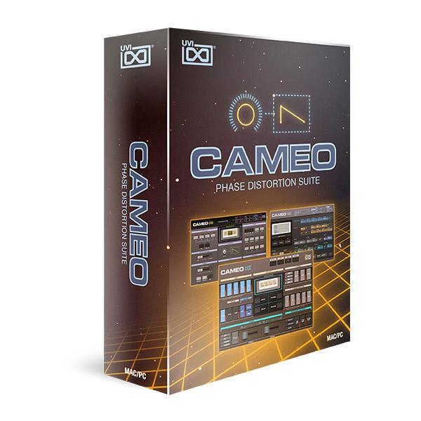 UVI Cameo (オンライン納品専用) UVI ※代金引換はご利用頂けません。, Luna-Nimes STORE:a99e0661 --- number-directory.top