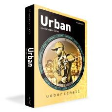 UEBERSCHALL ELASTIK INSPIRE SERIES / URBAN