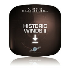 Vienna VIENNA HISTORIC WINDS 2【簡易パッケージ販売】