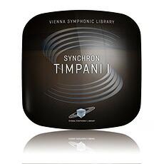 Vienna SYNCHRON TIMPANI I 【簡易パッケージ販売】