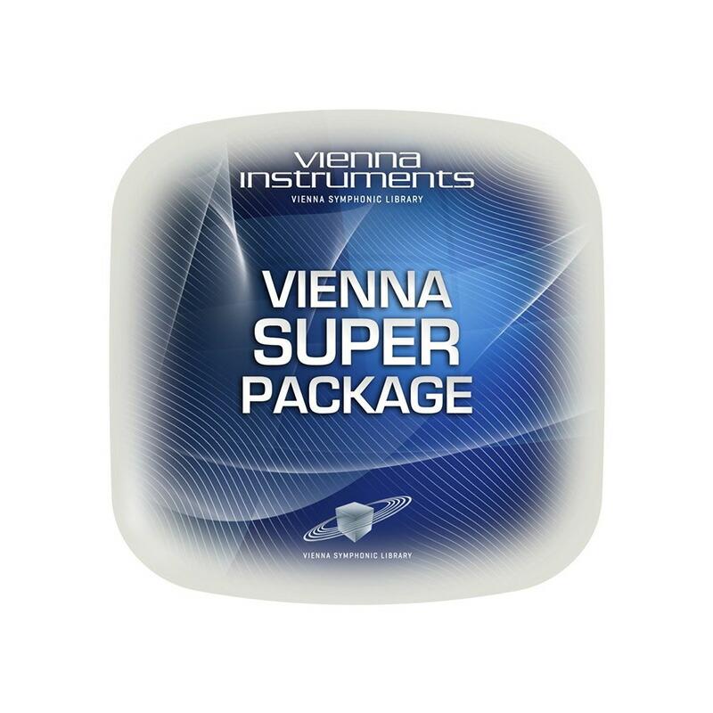 Vienna VIENNA SUPER PACKAGE【簡易パッケージ販売】