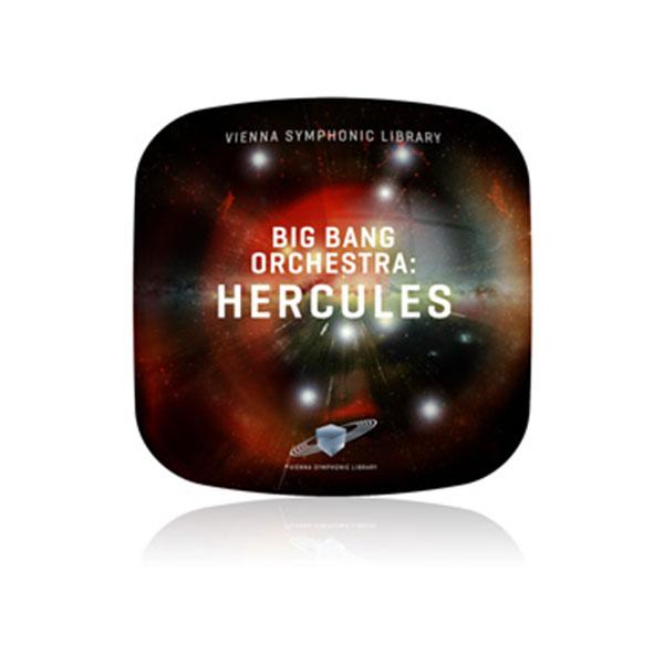 ●日本正規品● 低音ブラスセクションを収めたパワフルなBBOシリーズライブラリ Vienna お求めやすく価格改定 BIG BANG HERCULES ORCHESTRA: 簡易パッケージ販売