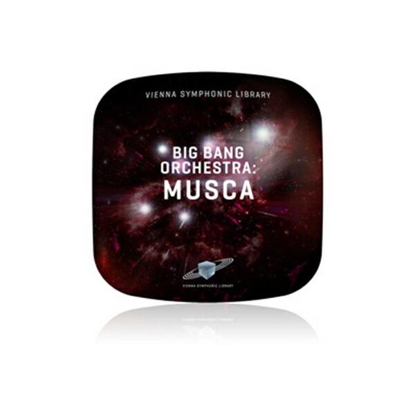 ビエナ ビッグバン 超定番 オーケストラ 在庫処分 マスカ Vienna MUSCA 簡易パッケージ販売 ORCHESTRA: BIG BANG