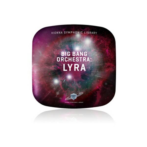 ビエナ ビッグバン スピード対応 全国送料無料 オーケストラ ライラ 返品不可 Vienna LYRA BANG 簡易パッケージ販売 ORCHESTRA: BIG