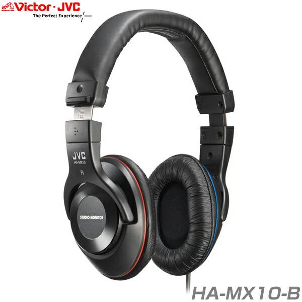 Victor HA-MX10-B