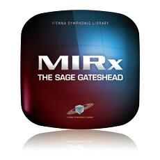 Vienna MIRx THE SAGE GATESHEAD【簡易パッケージ販売】