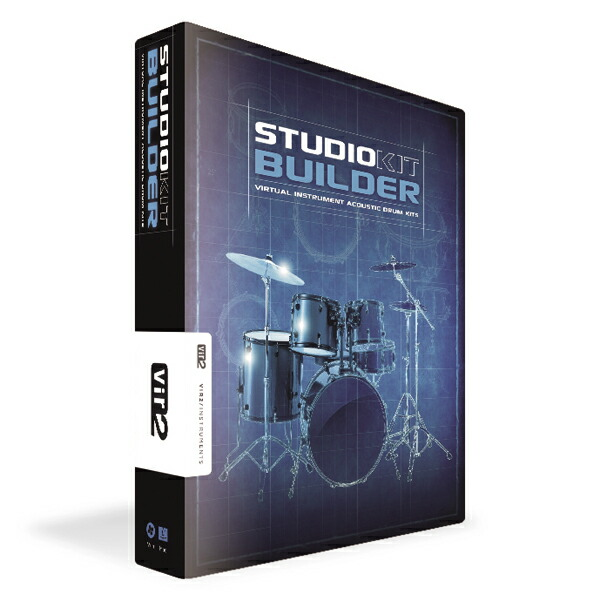 VIR2STUDIO KIT BUILDER