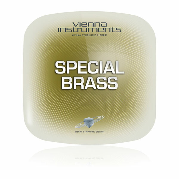 Vienna VIENNA SPECIAL BRASS【簡易パッケージ販売】【p2】
