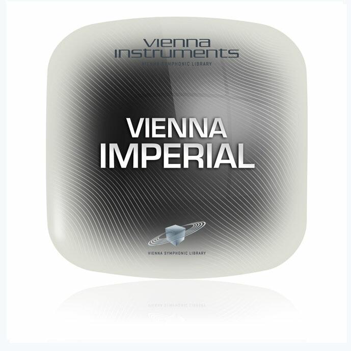 Vienna VIENNA IMPERIAL【簡易パッケージ販売】