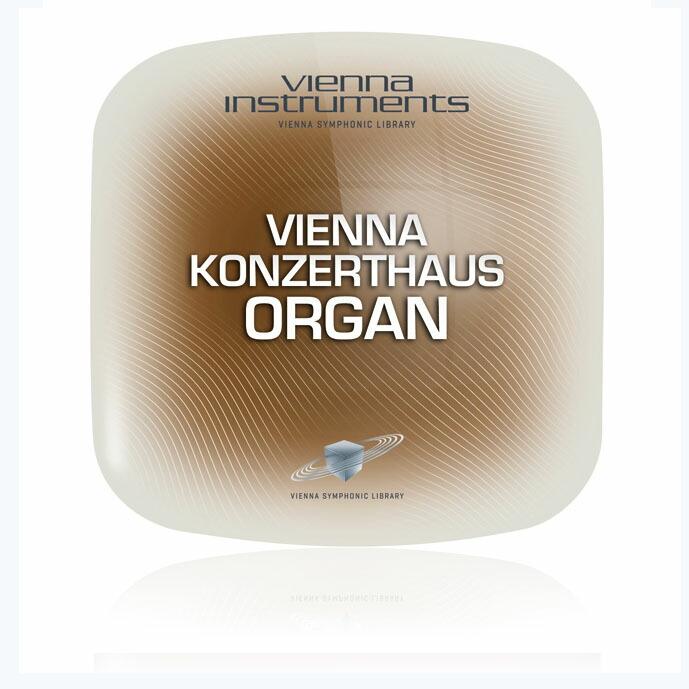 Vienna VIENNA KONZERTHAUS ORGAN【簡易パッケージ販売】