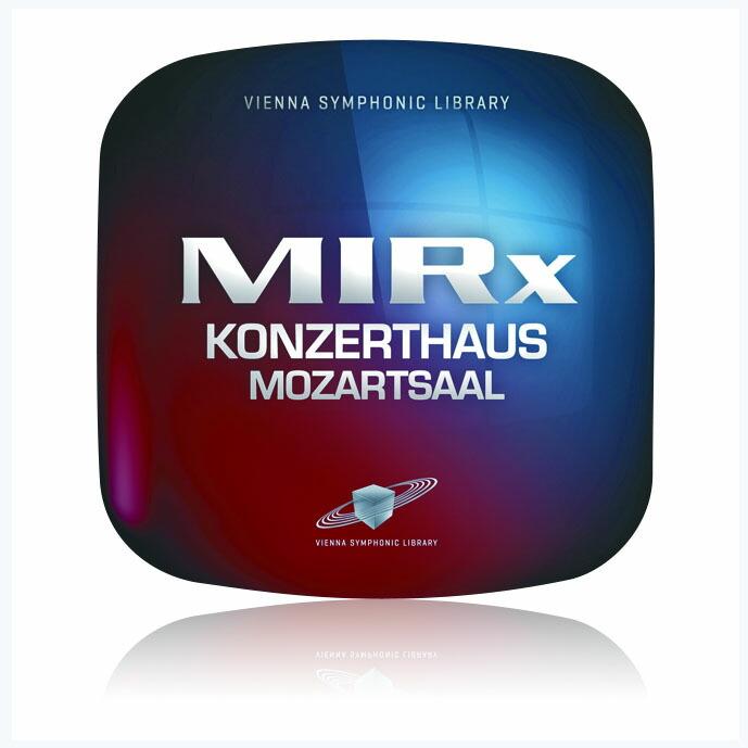 Vienna MIRX KONZERTHAUS MOZARTSAAL【簡易パッケージ販売】