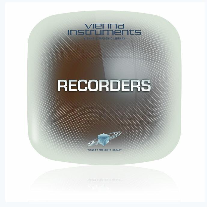 甘美な響きをもつ4種類のリコーダーを完全収録 Vienna 正規認証品 新規格 正規店 VIENNA 簡易パッケージ販売 RECORDERS