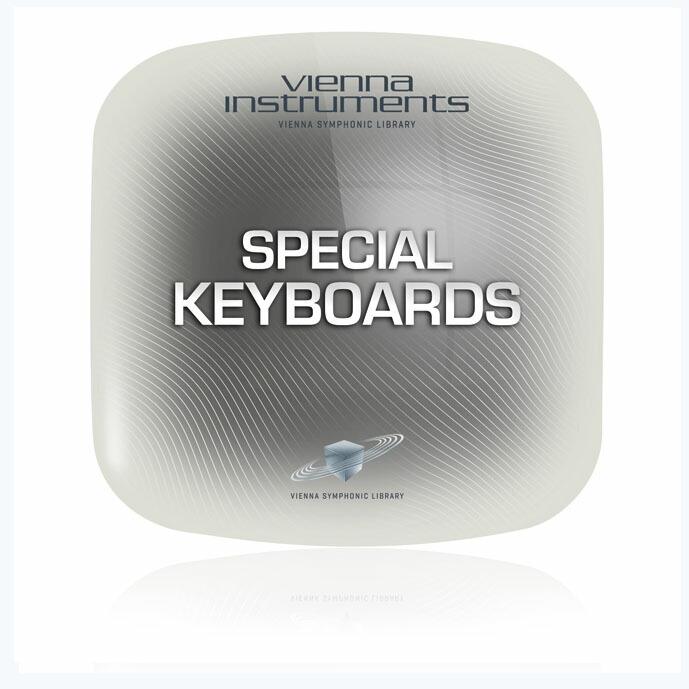 公式 ハープシコード ハーモニウムなど レアな鍵盤楽器をVI化 キャンペーンもお見逃しなく Vienna VIENNA KEYBOARDS SPECIAL p2 簡易パッケージ販売