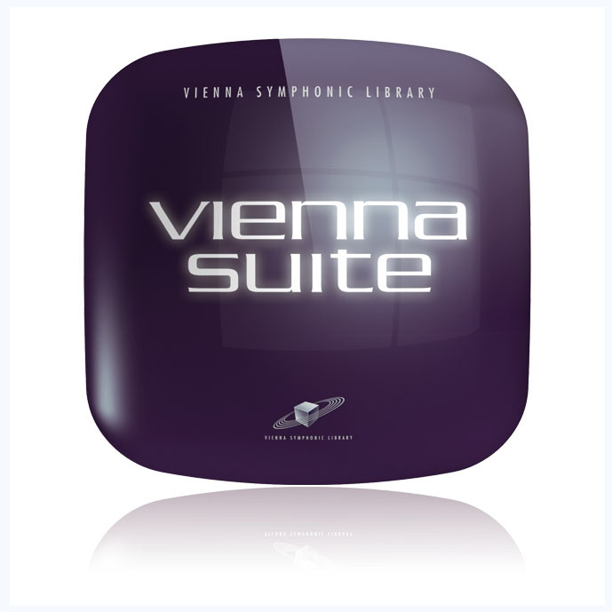 Vienna VIENNA SUITE 【簡易パッケージ販売】