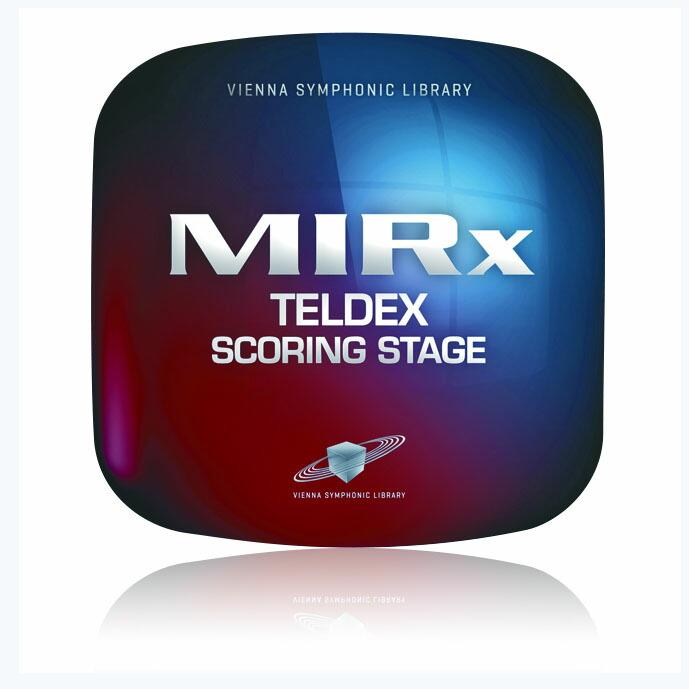 Vienna MIRX TELDEX SCORING STAGE【簡易パッケージ販売】