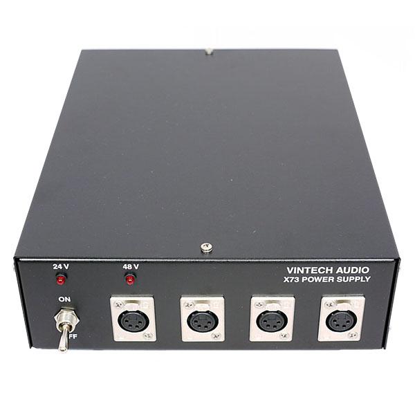 VINTECH AUDIO X-PSU 【国内正規品】【お取り寄せ】