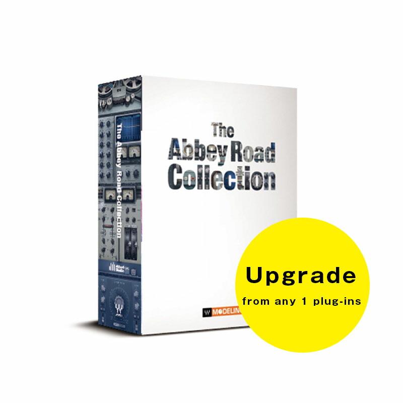割引発見 WAVES Abbey Road Collection from Upgrade Abbey from any Road 1 plug-ins(オンライン納品専用)【要・アップグレード元製品ご登録】※代金引換、後払いはご利用頂けません。【WAVESプロモーション特価】, 瀬谷区:e8e4850e --- futurabrands.com