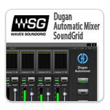 WAVES Dugan Automixer (オンライン納品専用) ※代金引換、後払いはご利用頂けません。【SPD対象】