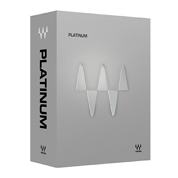 WAVES Platinum【WAVESプロモーション特価】【数量限定特価】