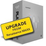 WAVES Platinum Upgrade from Renaissance Maxx【要・アップグレード元製品ご登録】【p5】
