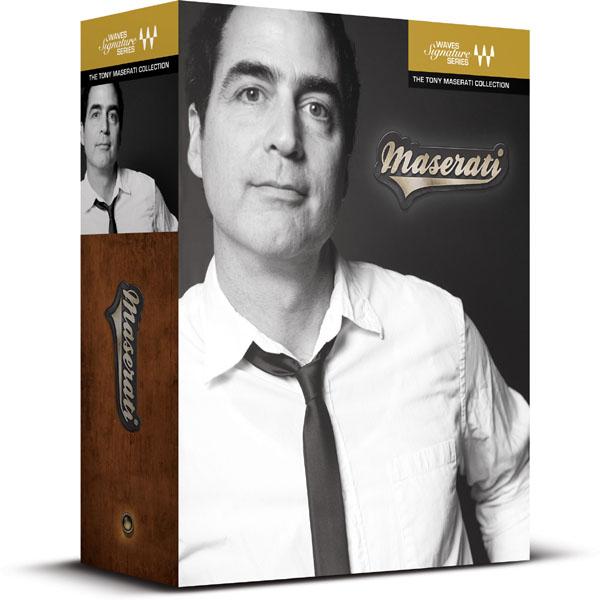 WAVES Tony Maserati Signature Series【WAVESプロモーション特価】【p5】