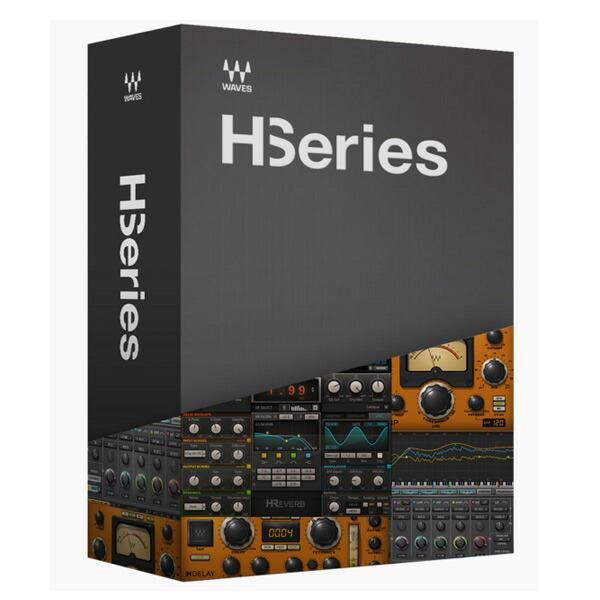 WAVES H-Series【WAVESプロモーション特価】【p5】