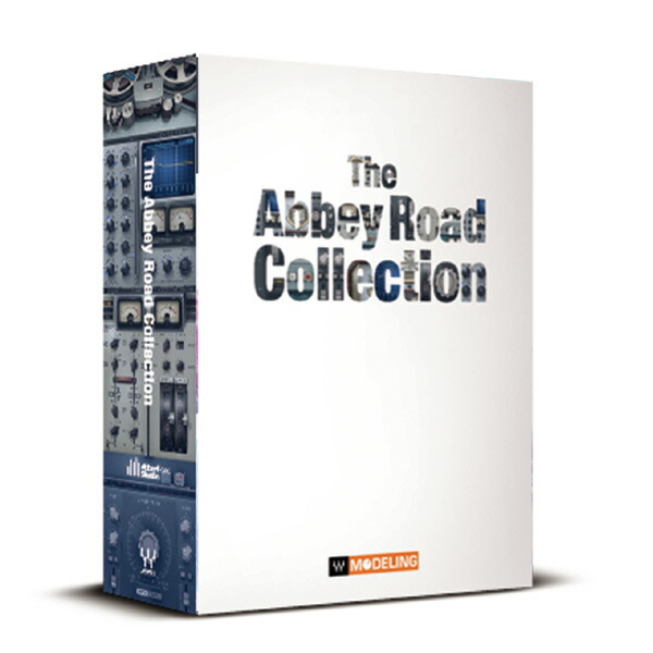 WAVES Abbey Road Collection【WAVESプロモーション特価】【p5】