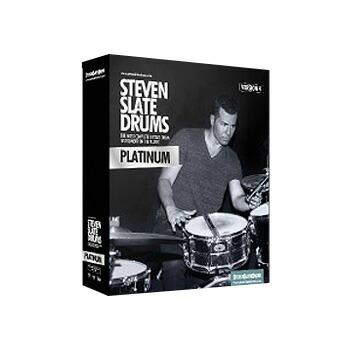 YellowMatterEntertainment Steven Slate Drums 4(簡易パッケージ版)