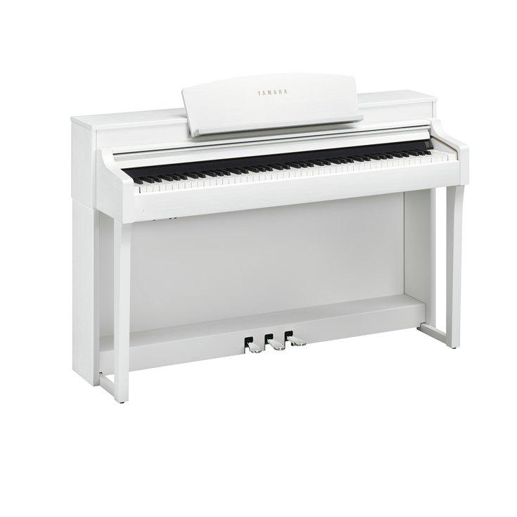 YAMAHA CSP-150WH【ホワイトウッド調】【電子ピアノ】※代金引換はご利用頂けません。
