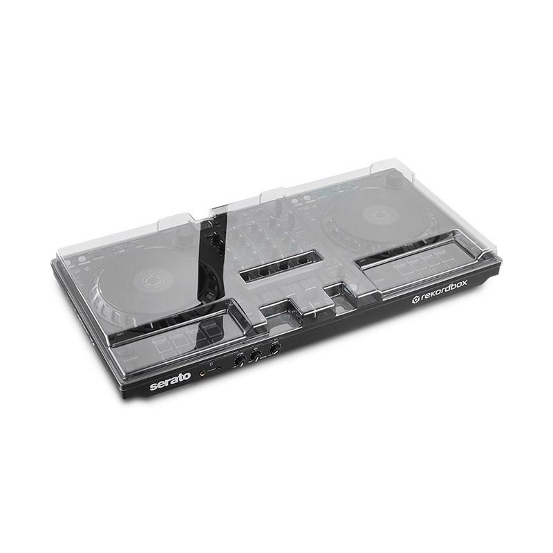 デッキセーバー DECKSAVER DS-PC-DDJFLX6 Pioneer 低廉 DJ 宅送 DDJ-FLX6専用保護カバー