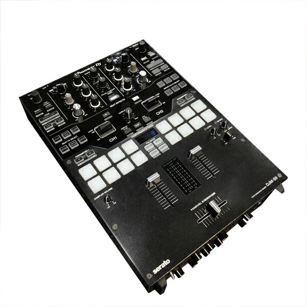 Pioneer DJ DJM-S9【美品中古】