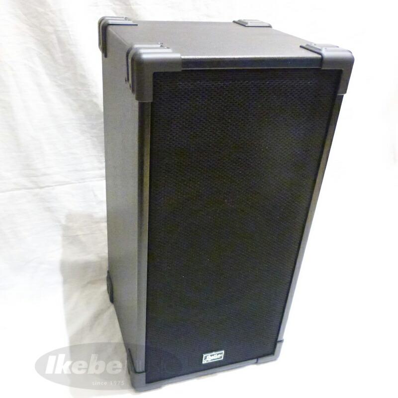 Leslie SPA-150RL【美品中古品・レスリーブランドキーボードアンプ】※回転はしません
