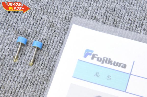 Fujikura/フジクラ 光ファイバ融着機用電極棒 ELCT2-16■光ファイバ融着接続機 FSM-16S, FSM-16R、FSM-30Rにご使用可能
