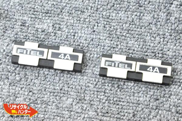 FITEL/古河電工 ファイバホルダ 4A■ 4心用■S199M4 M8 に使用可能■