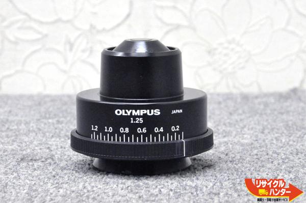 OLYMPUS/オリンパス BH-2/BHS■顕微鏡 アッベコンデンサ BH2-CD■BH-2