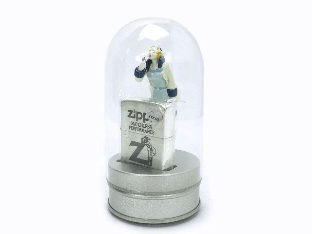 【未使用品】【送料無料】Zippo/ジッポー Windy オルゴール 0527【中古】