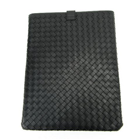 【送料無料】BOTTEGA VENETA/ボッテガ ヴェネタ iPadカバー【中古】