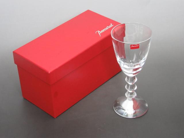 【送料無料】【未使用品】バカラ /Baccarat ベガ ラージワイングラス【中古】