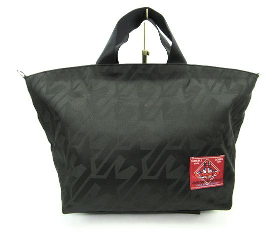 a4bb1765e94a 【送料無料】Vivienne Westwood/ヴィヴィアン ウエストウッド DURABLE ナイロン 2WAYバッグ 【中古