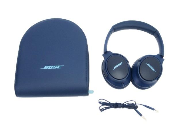 【送料無料】BOSE/ボーズ Sound True AE 2 Apple製品対応モデル 【中古】